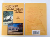 California Ghost Towns Trails