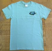 Mount Whitney (Cotton) T-Shirt