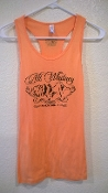 Mt Whitney California Tank Top