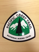 PCT Decal