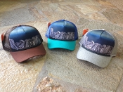 """Yosemite"" Ball Cap"