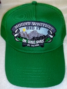 Mt Whitney Did It In One Day ball cap