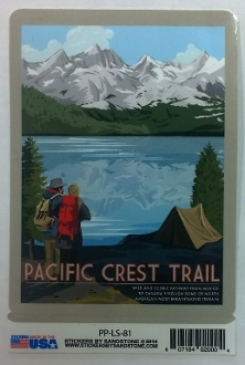 PCT Decal #2