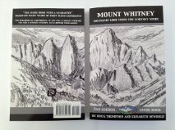 Mount Lore From the Whitney Store