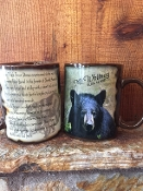 Black Bear Mt. Whitney Mug